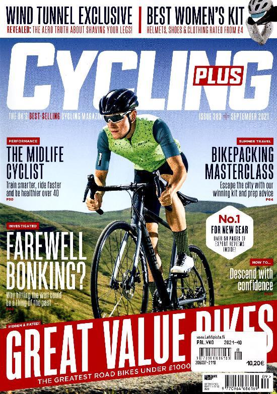 Cycling Plus (Eng/Uk)