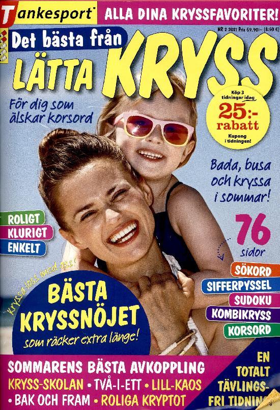 Lätta Kryss Special