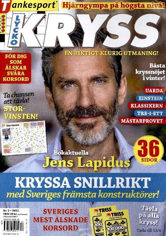 Lycko-Kryss