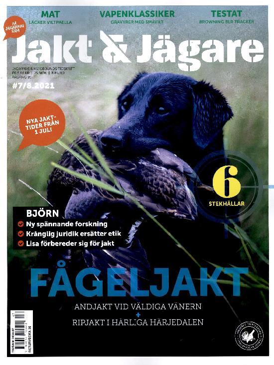 Jakt & Jägare