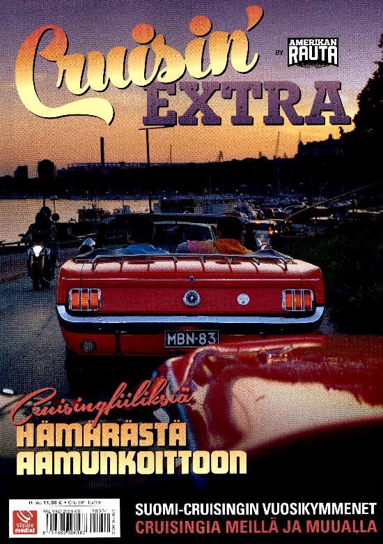 Cruising Extra