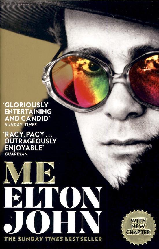 John, Elton: Me