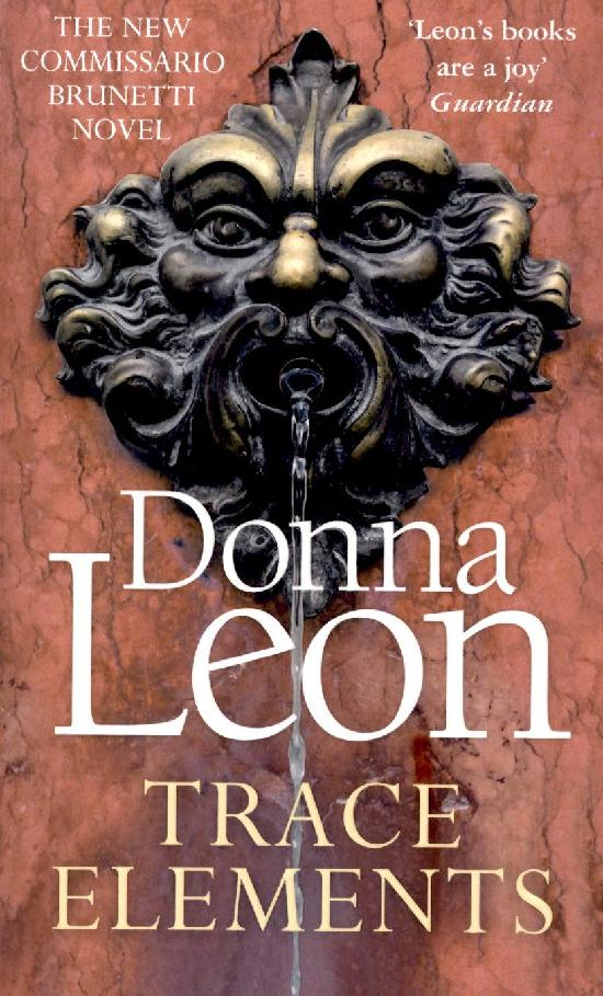 Leon, Donna: Trace Elements