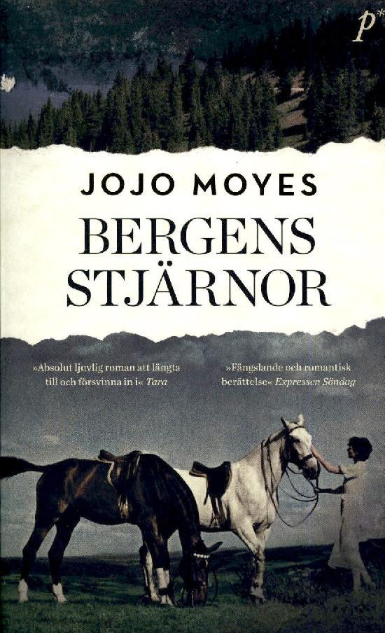Moyes, Jojo: Bergens stjärnor