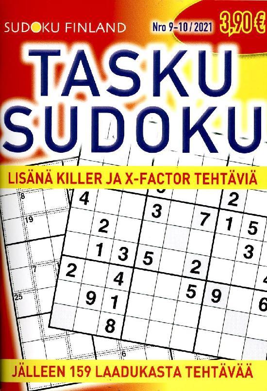 Tasku Sudoku