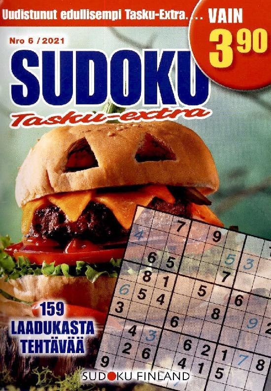 Sudoku Tasku-Extra