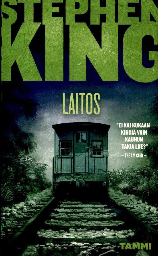King, Stephen: Laitos