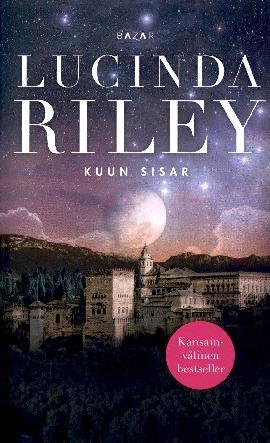 Riley, Lucinda: Kuun sisar