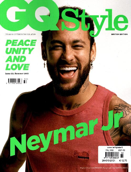 GQ Style (Eng)