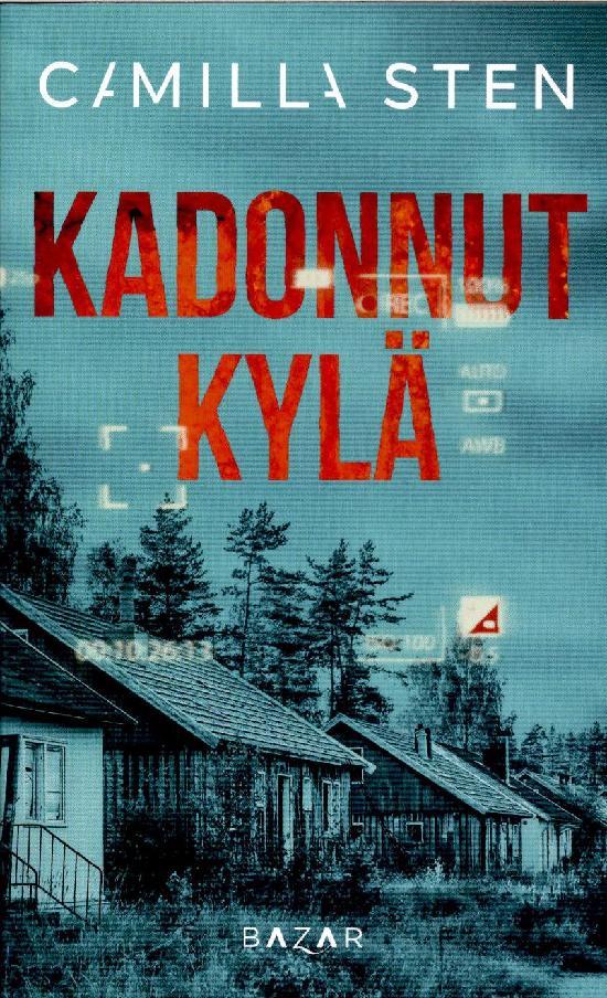 Sten, Camilla: Kadonnut Kylä