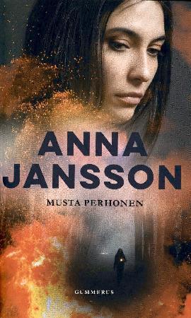 Jansson, Anna: Musta Perhonen