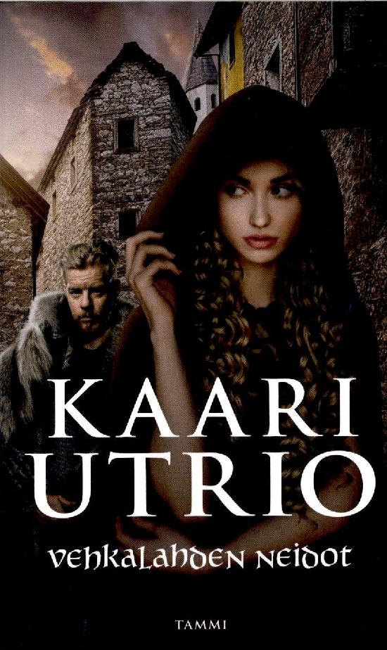 Utrio, Kaari: Vehkalahden neidot
