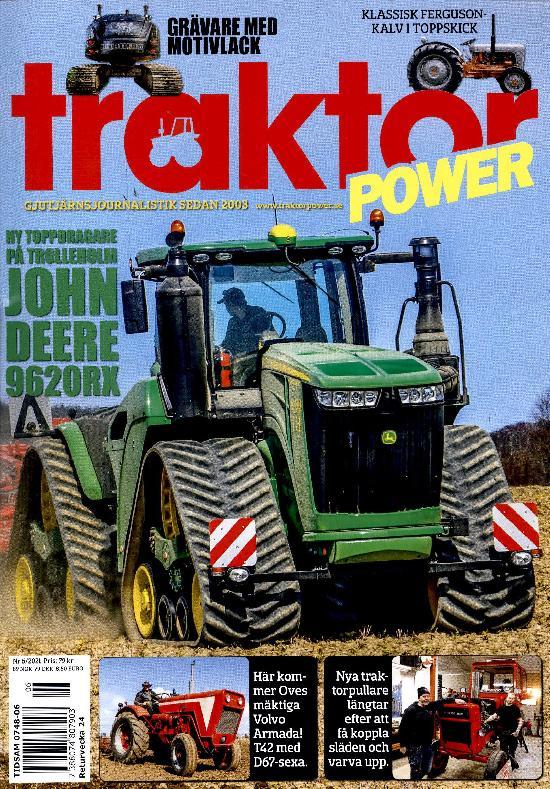 Traktor Power (Swe)
