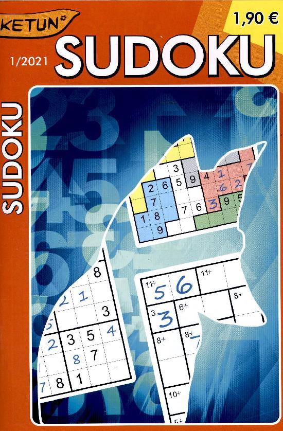 Ketun Sudoku