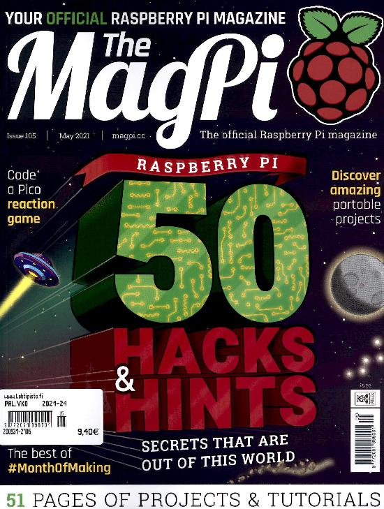 The Magpi