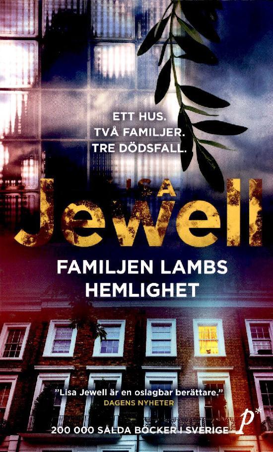 Jewell, Lisa: Familjen Lambs hemlighet