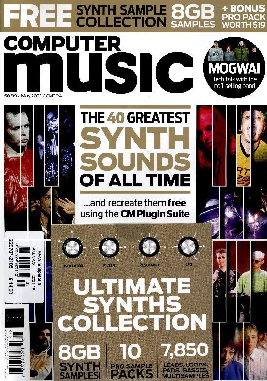 Computer Music