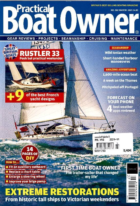 Practical Boatowner