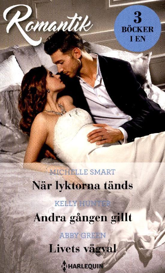 Harlequin Romantik Smart, M.: När.../ Hunter, K.: Andra.../ Green, A.: Livets...