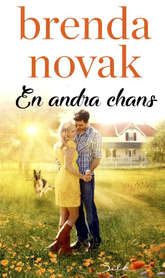 Harlequin Silk (Swe) Novak, Brenda: En andra chans
