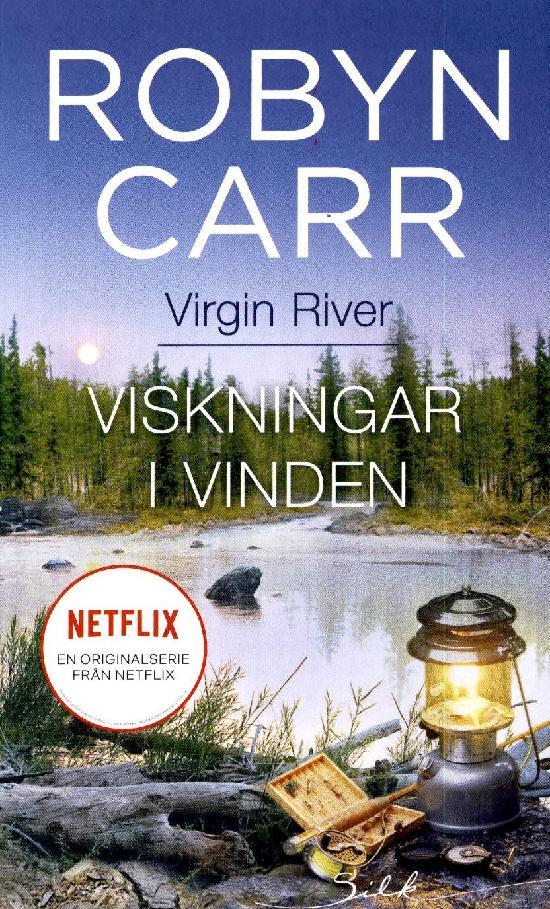 Harlequin Silk (Swe) Carr, Robyn: Där livet väntar / Viskningar i vinden