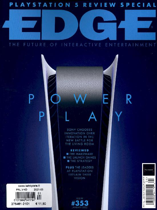 Edge (Eng/UK)
