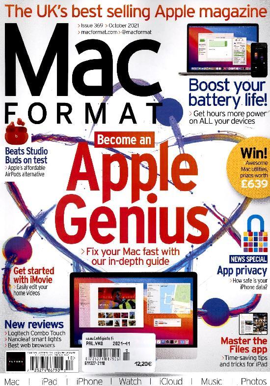 Mac Format