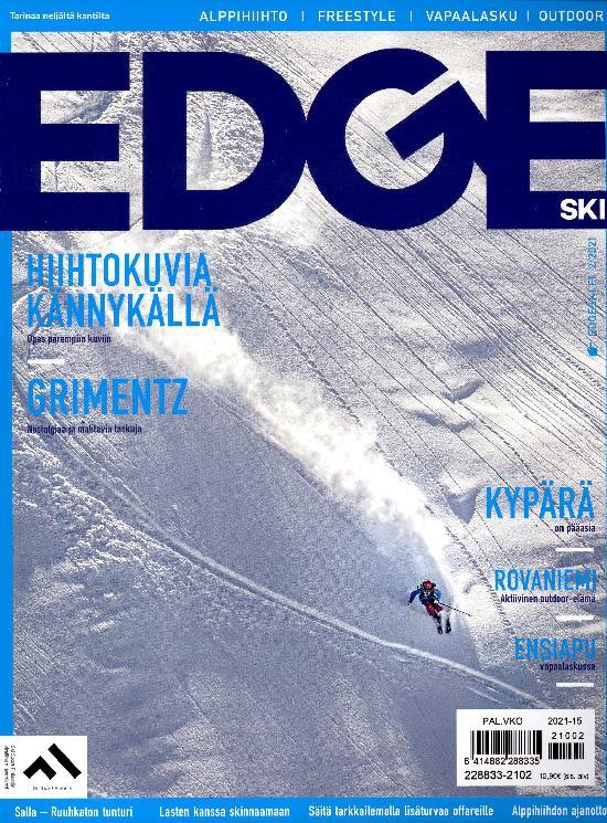 Edge (suom.)