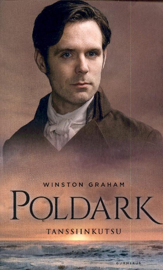 Graham, Winston: Poldark - Tanssiinkutsu