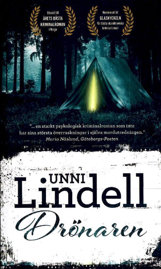 Lindell, Unni: Drönaren