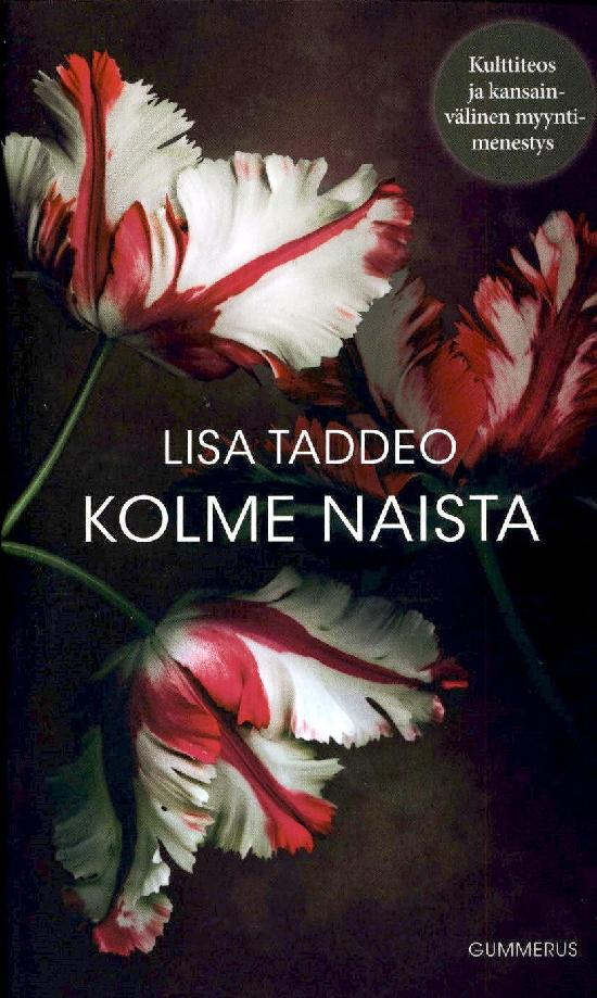 Taddeo, Lisa: Kolme naista