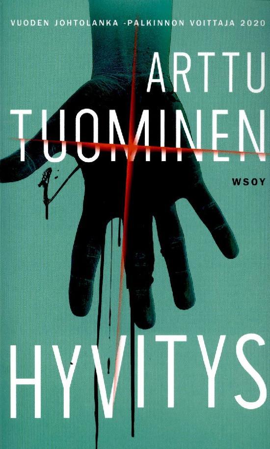 Tuominen, Arttu: Hyvitys