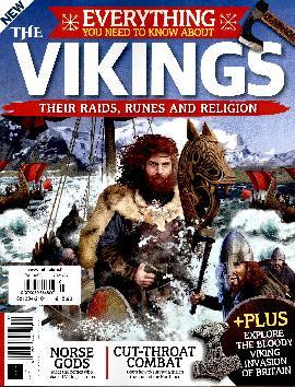 Everything You Need to Know About Vikings