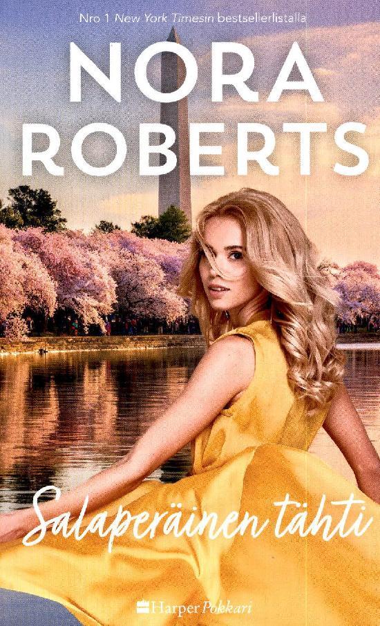 Harlequin Silk - Nora Roberts (suom.) 2118