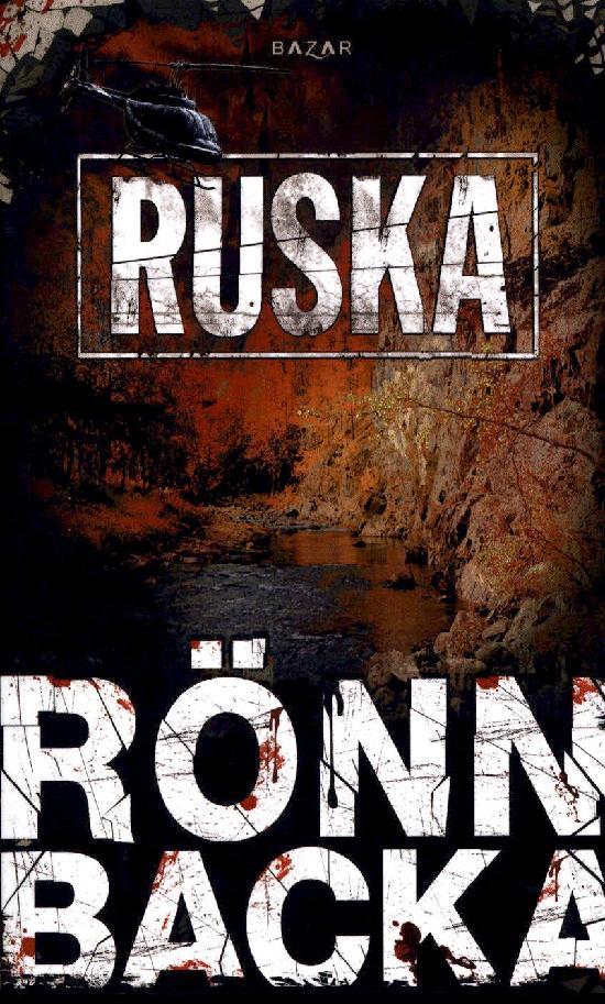 Rönnbacka, Christian: Ruska