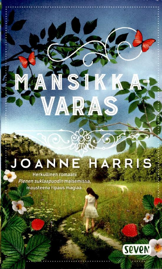 Harris, Joanne: Mansikkavaras