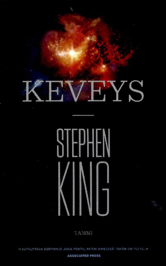 King, Stephen: Keveys