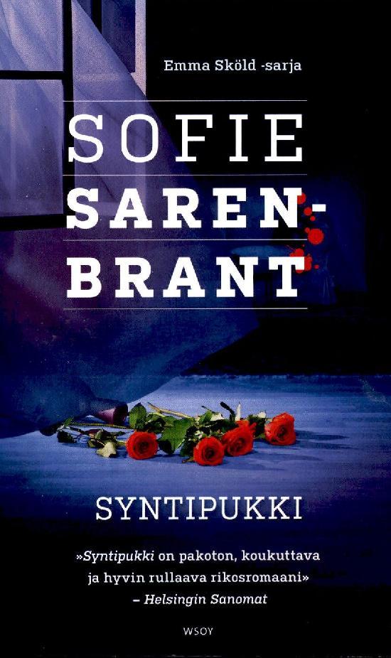 Sarenbrant, Sofie: Syntipukki