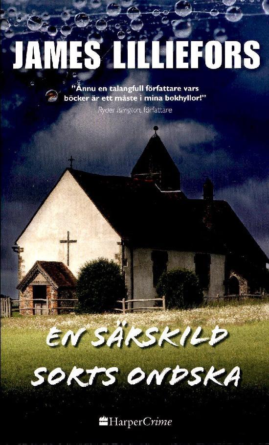Harlequin Harper Crime (Swe) Lilliefors, James: En särskild sorts ondska