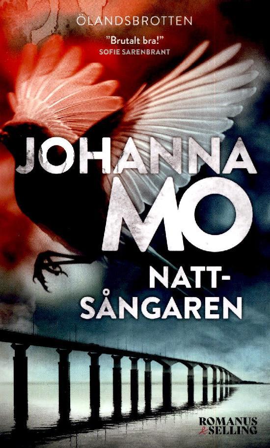 Mo, Johanna: Nattsångaren