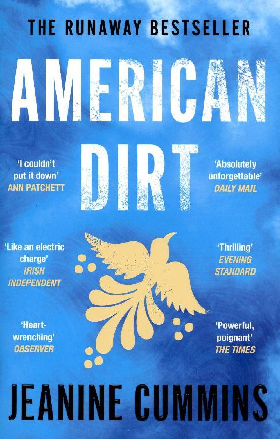Cummins, Jeanine: American Dirt