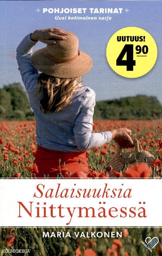 Pohjoiset Tarinat Salaisuuksia Niittymäessä 2/2021