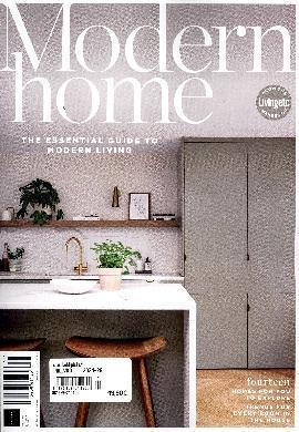 Modern Home 2101