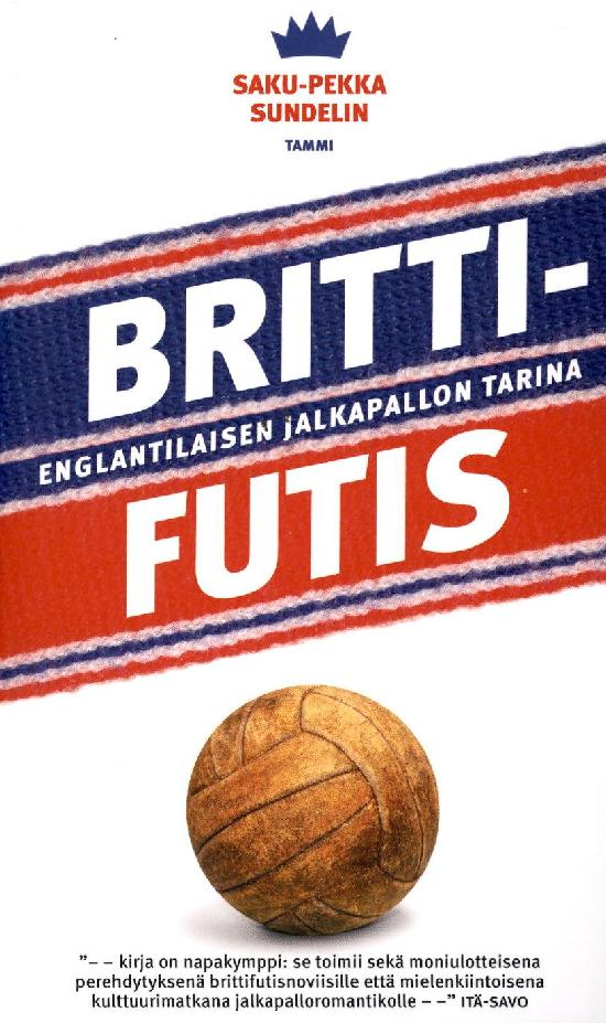 Sundelin, Saku-Pekka: Brittifutis