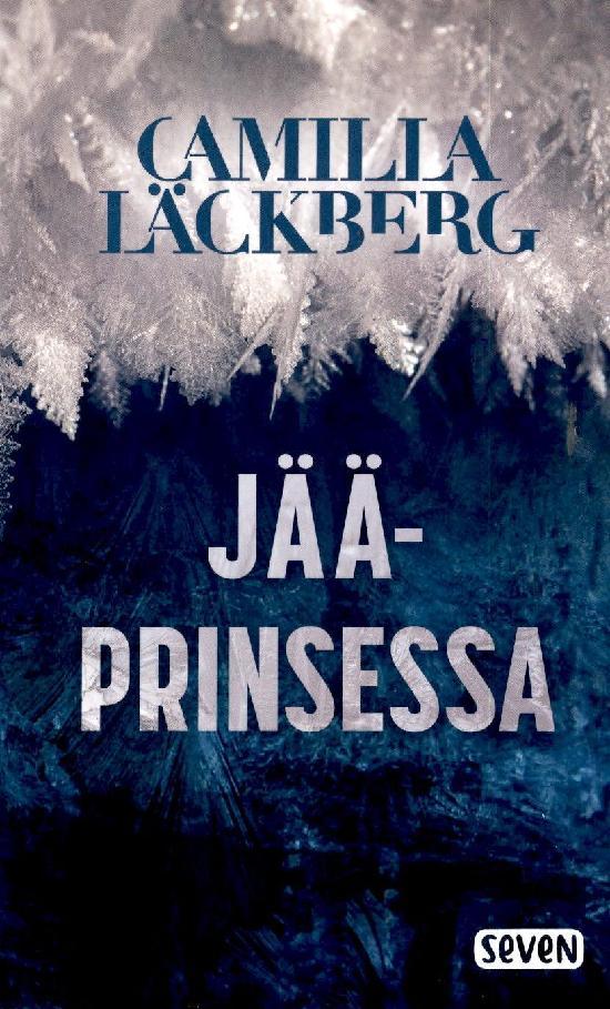 Läckberg, Camilla: Jääprinsessa