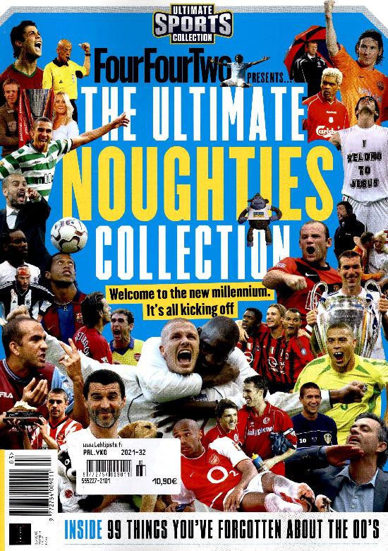 Ultimate Sports Collection