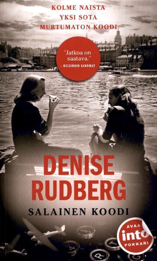 Rudberg, Denise: Salainen Koodi