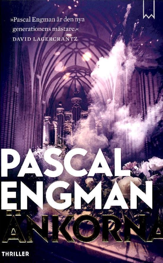 Engman, Pascal: Änkorna