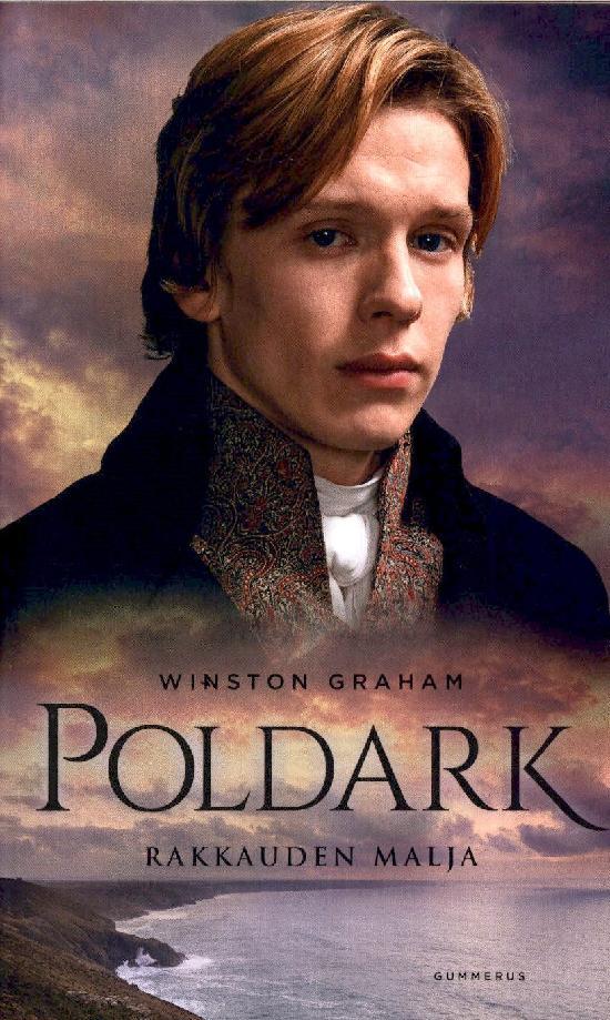 Graham, Winston: Poldark - Rakkauden malja
