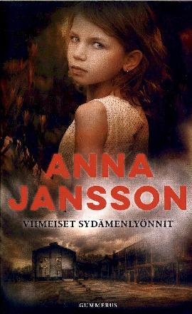 Jansson, Anna: Viimeiset sydämenlyönnit